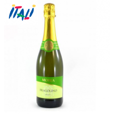 Вино Fragolino Bianco Morra 0.75l