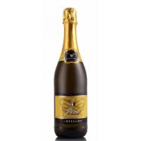 Вино игристое ГРУШЕВОЕ Fragolino Novellina Pera  0.75L