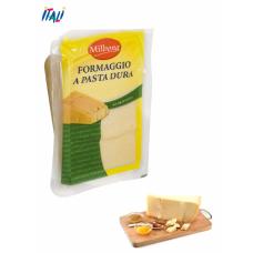Сыр Milbona Formaggio a Pasta Dura (Твердый сыр типу Пармезана) 700g.