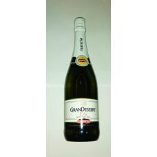Gancia Gran Dessert Oro Spumante Dolce 0,75l