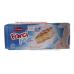 Бисквит с молочной начинкой Dolciando Farci Milk 10 шт 280г (Италия)