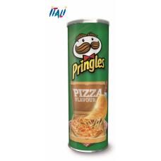 Чипсы Pringles Pizza Flavour , 165 гр