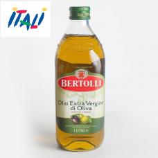 Оливковое масло Bertolli classico olio extra vergine 1л