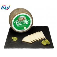 Сыр овечий Portillo Semicurado 1/4 . Испания 800g