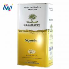 Оливковое масло Kalamata Olio extra vergine di oliva греция 5л