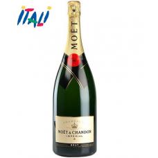 Шампанское Moet Chandon Brut Imperial (Моет Шандон Брут Империал) 12% 0.75L