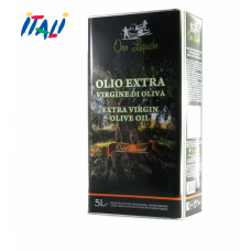 Масло оливковое Oro Liquido Gold pressed Olio extra vergine di oliva 5л