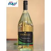 Вино игристое Fiorelli Frizzantino Bianco, 1.5 л