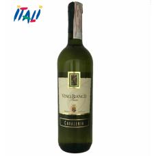Vino Bianco Secco  CAVALERIA 0,75L