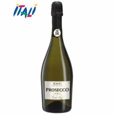Игристое вино  Romio Prosecco D.O.C 11% 0.75л