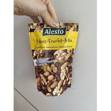 Мікс Alesto горіх, ізюм, мигдаль, грецький горіх 200г