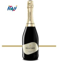 Шампанское Rocca dei Forti Dolce 0,75l