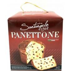 Паска Santangelo PANETTONE Classico, 908г