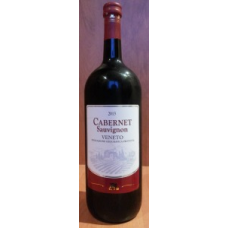 Вино Cabernet Sauvignon 1.5l 12%
