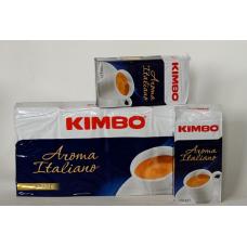 KIMBO Aroma Italiano  1кг    (4 х 250g)