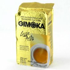 Кофе  Gimoka Gran festa 250г