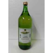 Вино белое сухое Trebbiano d`Abruzzo DOC 2л