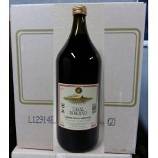Cerasuolo d`Abruzzo DOC 2л  цена за 1ящик ( 6 бут)
