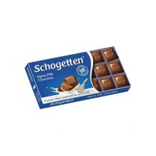 Schogetten Молочный шоколад, 100г