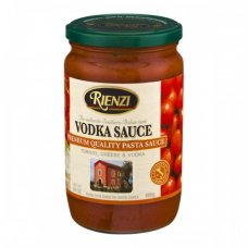 СОУС  Rienzi Vodka Sauce 680g