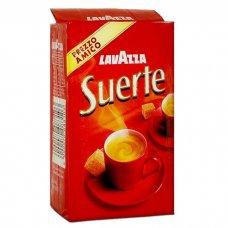 Lavazza Suerte Молотый кофе Робуста 250 гр