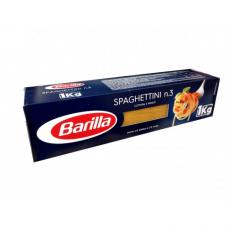 СПАГЕТТИ BARILLA N.3   500g