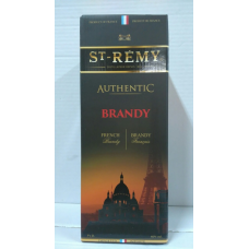 Brandy St. Remy AUTHENTIC 2л тетрапак