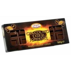 Dolciando Cioccolato extra fondente 500 g