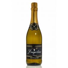 Вино игристое белое Fragolino Novellina Bianco 0.75