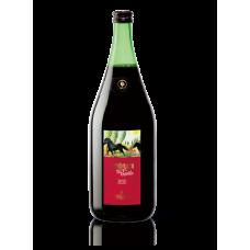 Gualtieri Lambrusco Dell`Emilia Rosso Красное игристое Сухое 1.5 л