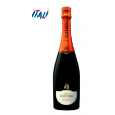 Игристое вино Cinzano Spumante Prosecco 0.75l