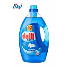 Гель для стирки Dalli
