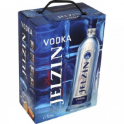 Jelzin Vodka 3L (Водка Ельцин 3л)