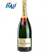 Шампанское Moet Chandon Brut Imperial (Моет Шандон Брут Империал) 12% 0.75L